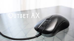 VAXEE OUTSET AX