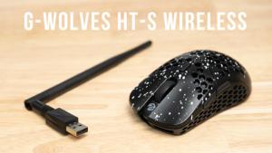 G-wolves HT-S Wireless レビュー