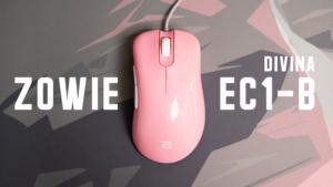 ZOWIE EC1-B