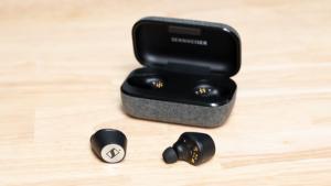 Sennheiser Momentum True Wireless 2 レビュー。音質にこだわったワイヤレスイヤホン