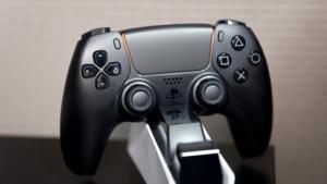 PS5 Dualsense ミッドナイト ブラック レビュー。なんとなく写真を撮って満足するだけ